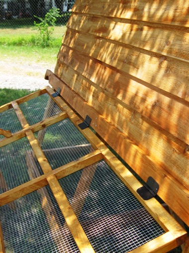big and tall chicken coops for 12 chickens
