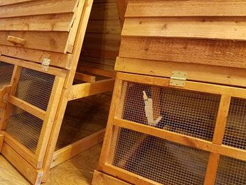 portable big chicken coop for sale