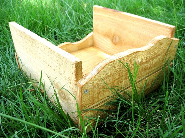 handcrafted nest boxes for sale