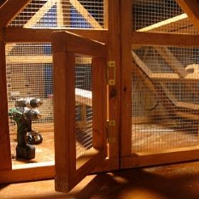 ready made chicken coop kits for sale