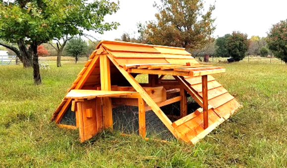 a best chicken coop kit ready made