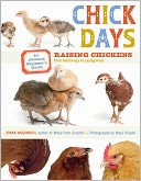 beginners guide for raising chickens