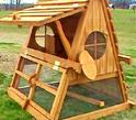 texas chicken coops for sale