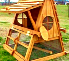 5 foot tall portable xhicken coop for sale nationwide