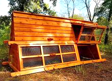keep chicken safe easy use chicken coop delivery to your door