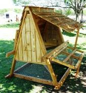 Nice chicken coops for sale in Texas